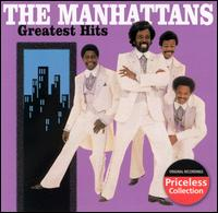 Greatest Hits [Sony Special Products] - The Manhattans