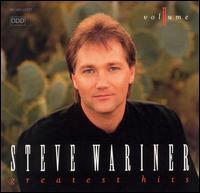 Greatest Hits, Vol. 2 [MCA] - Steve Wariner
