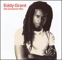 Greatest Hits [Wea International] - Eddy Grant