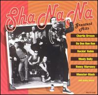 Greatest Hits - Sha Na Na