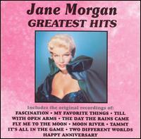 Greatest Hits - Jane Morgan