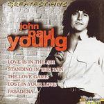 Greatest Hits - John Paul Young