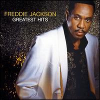 Greatest Hits - Freddie Jackson