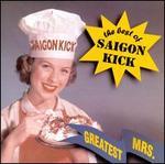 Greatest Mrs.: The Best of Saigon Kick
