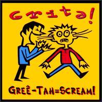 Gree-Tah = Scream - Various Artists
