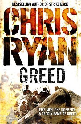 Greed - Ryan, Chris