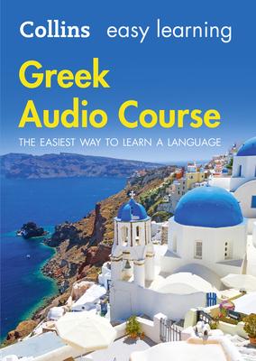 Greek Audio Course - Collins Dictionaries