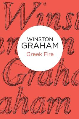 Greek Fire - Graham, Winston