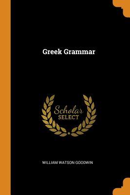 Greek Grammar - LL D