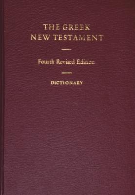 Greek New Testament-FL - Aland, Barbara (Editor), and Aland, Kurt (Editor), and Karavidopoulos, Johannes (Editor)