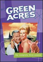 Green Acres: The Complete Third Season [4 Discs]