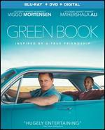 Green Book [Includes Digital Copy] [Blu-ray/DVD]