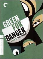 Green for Danger [Criterion Collection]