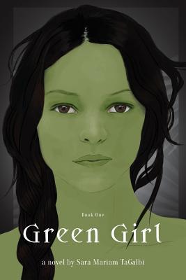 Green Girl - Tagalbi, Sara Mariam