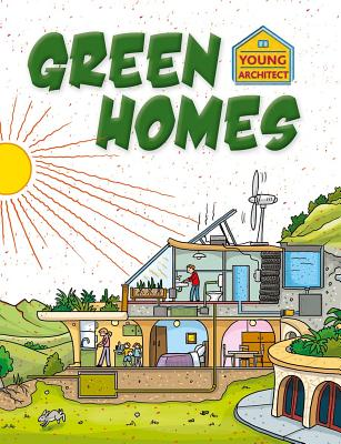 Green Homes - Taylor, Saranne