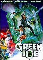 Green Ice - Ernest Day