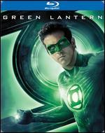 Green Lantern [Blu-ray] [Steelbook]