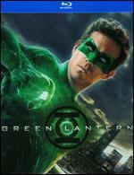 Green Lantern [SteelBook] [Blu-ray]