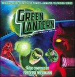 Green Lantern: The Animated Series [Original Score]