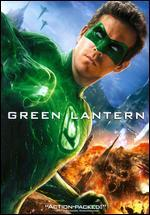Green Lantern [With Movie Money]
