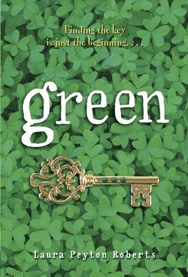 Green - Roberts, Laura Peyton
