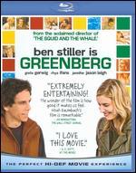 Greenberg [Blu-ray] - Noah Baumbach
