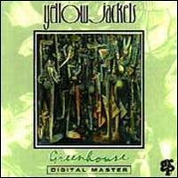 Greenhouse - Yellowjackets