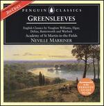 Greensleeves: English Classics