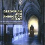 Gregorian and Ambrosian Chant - Albert Richenhagen (organ); Harald Schlossmacher (cantor); Theo Brandmüller (organ);...