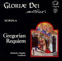 Gregorian Requiem: Chants of the Requieum Mass - Betsey Bott (vocals); Br. Mark Bushnell (vocals); Br. Peter Logan (vocals); Christine Helfrich (vocals);...