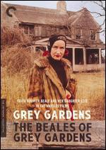 Grey Gardens [2 Discs] [Criterion Collection]