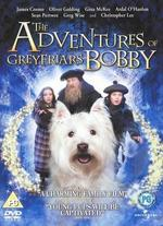 Greyfriars Bobby - John Henderson