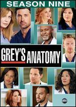 Grey's Anatomy: Complete Ninth Season [6 Discs] -