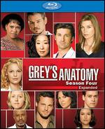 Grey's Anatomy: Season 04 -