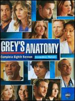 Grey's Anatomy: Season 08 -