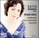 Grieg: Holberg Suite: Poetic Tone-Pictures; Lyric Pieces