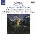 Grieg: Peer Gynt (Complete Incidental Music)