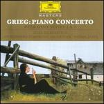 Grieg: Piano Concerto; Peer Gynt Suites 1 & 2