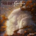 Griffes: Piano Music