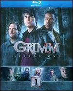 Grimm: Season One [5 Discs] [Blu-ray]