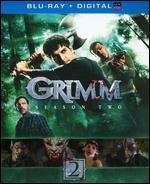 Grimm: Season Two [5 Discs] [Blu-ray]