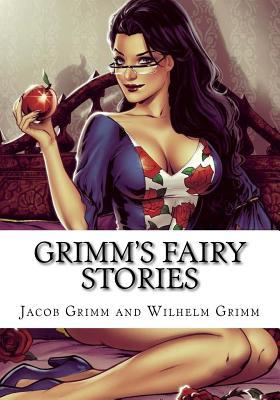 Grimm's Fairy Stories - Grimm, Jacob Grimm and Wilhelm