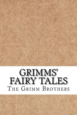 Grimms' Fairy Tales - Brothers, The Grimm