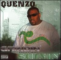 Grindin' Before Shinin' - Quenzo