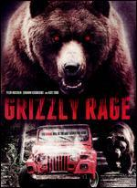 Grizzly Rage - David DeCoteau