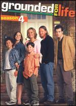 Grounded for Life: Season Four [4 Discs]