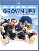 Grown Ups [Blu-ray] - Dennis Dugan