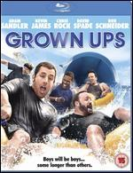 Grown Ups [Blu-ray] - Dennis Dugan