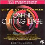GRP Digital Sampler: On the Cutting Edge