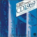 GRP Presents CD 96.9 - Boston's Smooth Jazz